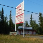 Many businesses are for sale along the highways. This one looks like a great opportunity, and only $159,000.