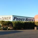 This is a fun original Route 66 diner near the Yermo KOA.
